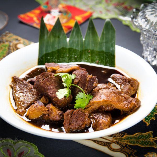 Babi Tau Yu