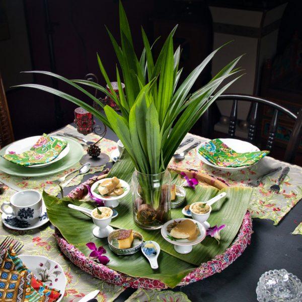 TP Dessert Platter